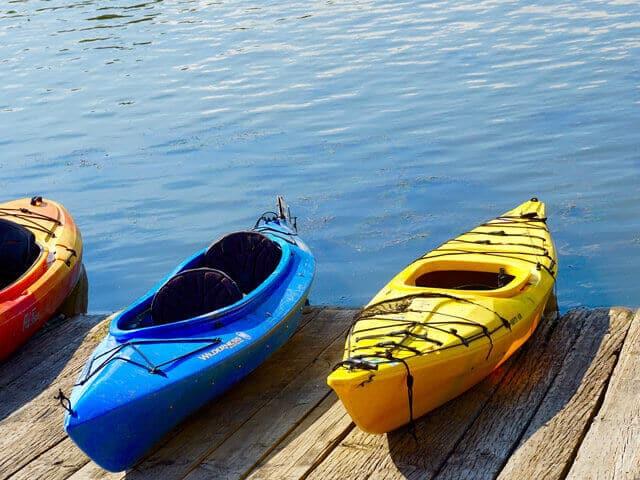 Canoe Dictionary